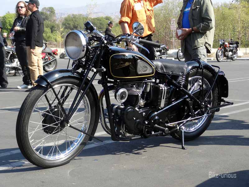 British Bike SHow 214