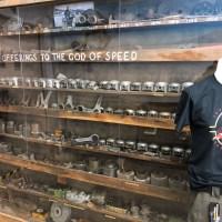 Guest Report - 2020 Burt Munro Challenge