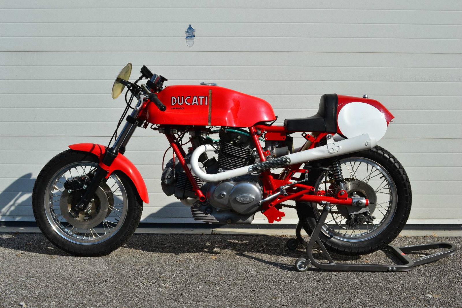 1974 ducati 750ss | bike-urious