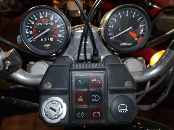 Ducati Indiana - 2