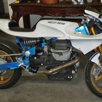 2001 Ghezzi Brian Supersonic Custom