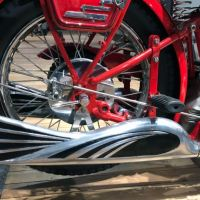 Guess That Bike Revealed – NZ Museum Edition, Part 2