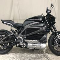 380 Miles - 2020 Harley-Davidson LiveWire