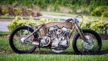 New In Crate – 1992 Harley-Davidson FXDB Daytona – Bike-urious