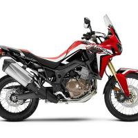 Still New For $8K - 2017 Honda Africa Twin DCT