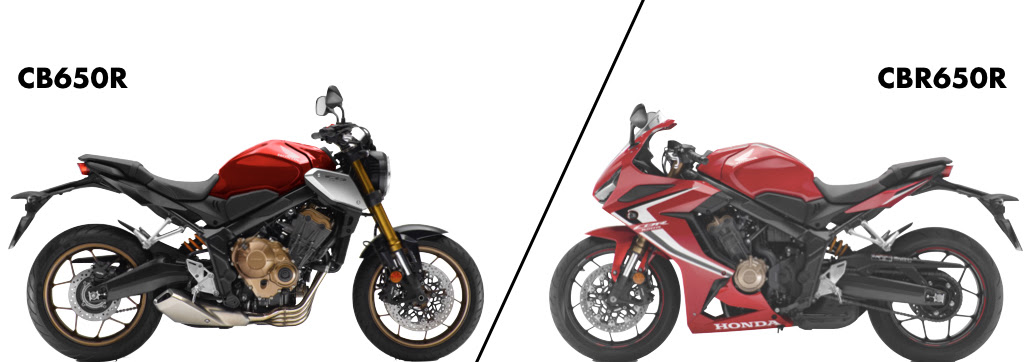 What Do You Want To Know? 2019 Honda CB650R/CBR650R