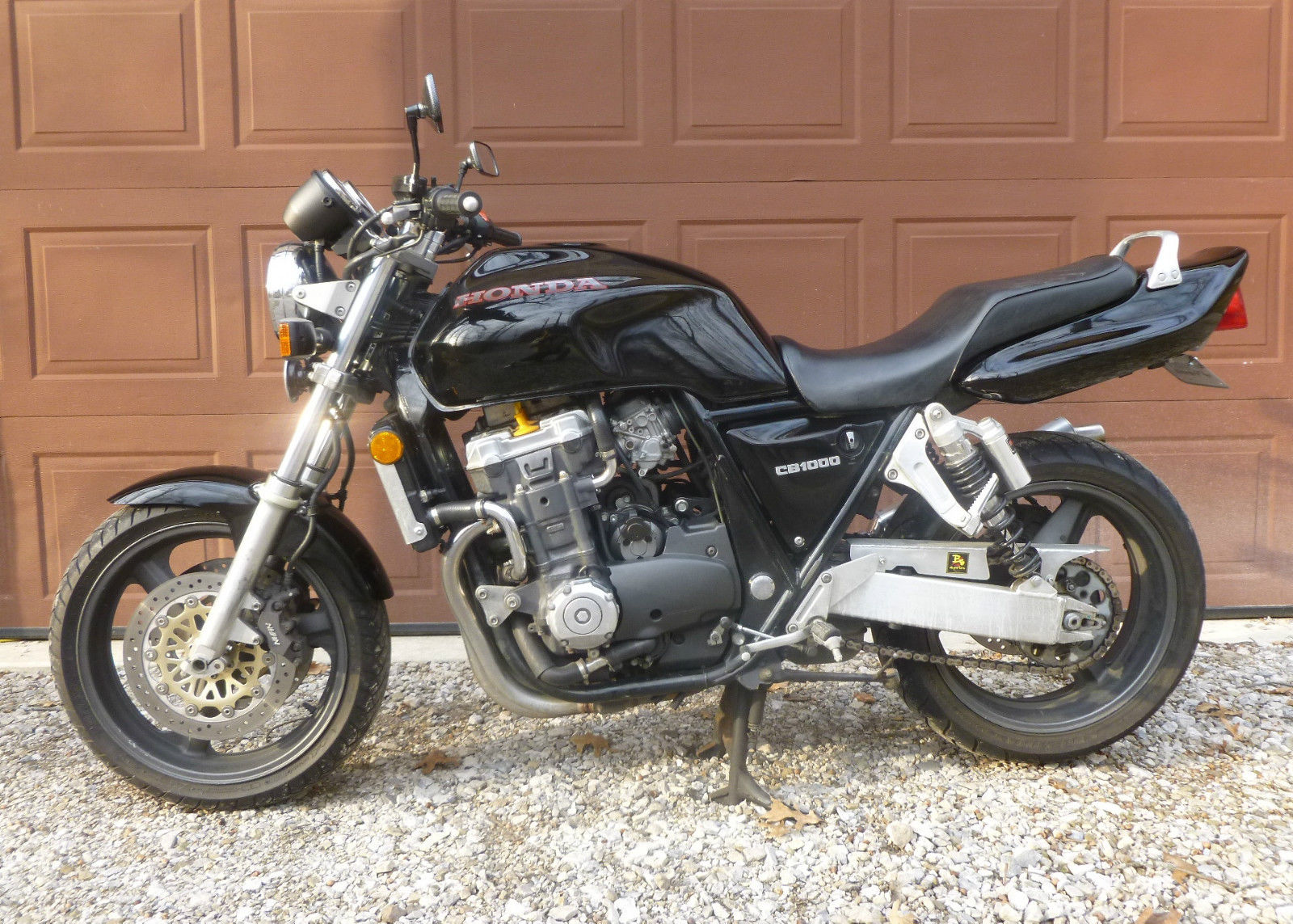 the big one 1994 honda cb1000 bike urious. Black Bedroom Furniture Sets. Home Design Ideas