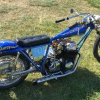 Rare Project  – 1969 Honda CB750 Arlen Ness Digger