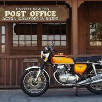 836cc Kit - 1972 Honda CB750
