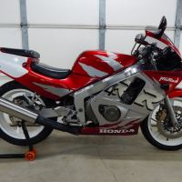 1989 Honda CBR250R MC19