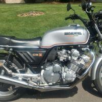 No Reserve - 1979 Honda CBX