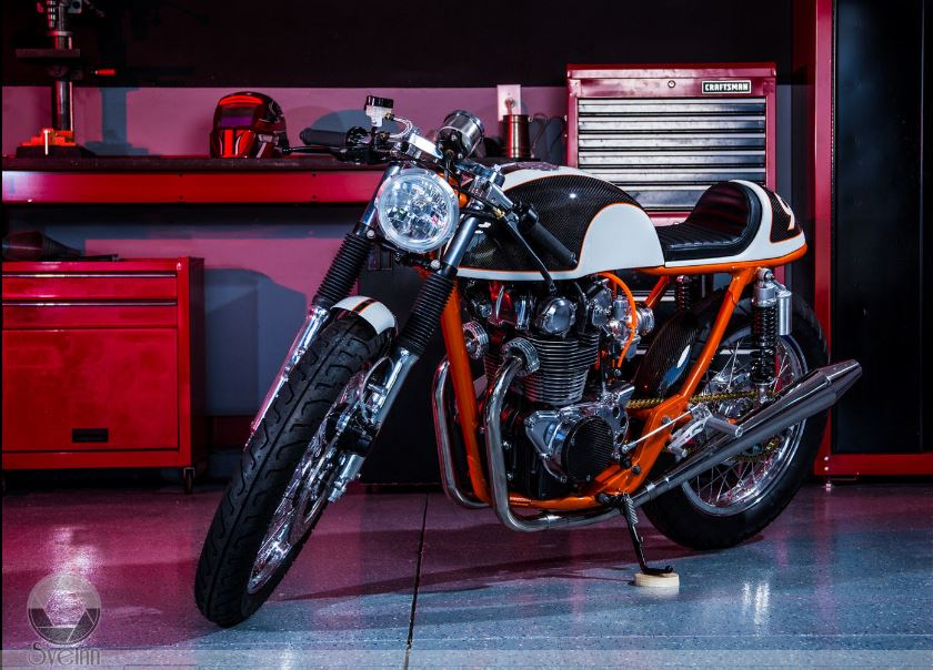 ktm colors – 1972 honda cl450 cafe racer | bike-urious