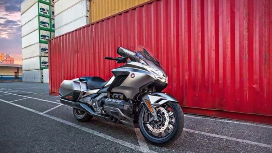 What Do You Want To Know? 2018 Honda Gold Wing