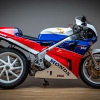 The First Listings of Iconic Motorbike Auctions!