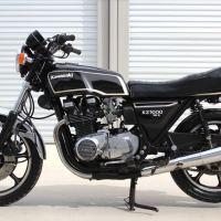 No Reserve - 1979 Kawasaki KZ1000 MkII