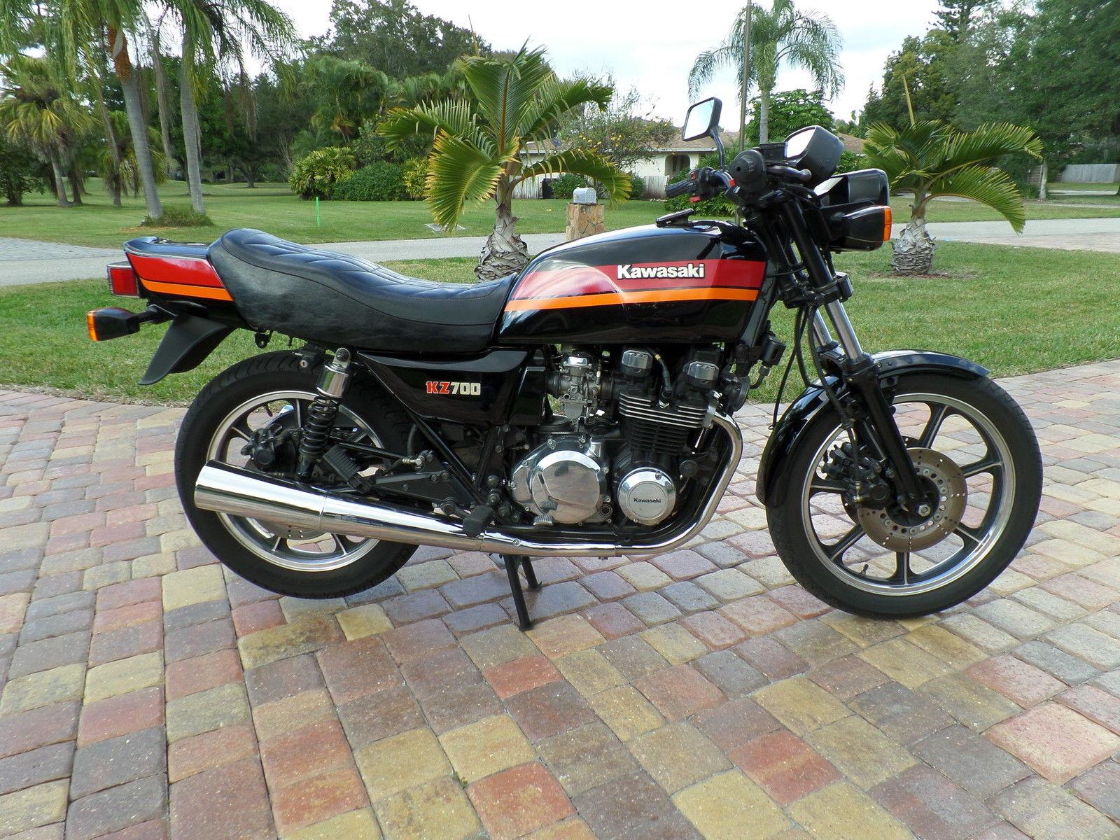 1984 kawasaki kz700 bike urious rh bike urious com Kawasaki KZ700 Black Kawasaki KZ700 Tracker