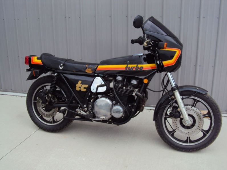 Kawasaki Motorcycle Factory Japan
