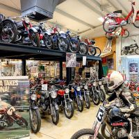 Guest Picture Intermission - Lake Hill Motors Motorcycle Museum