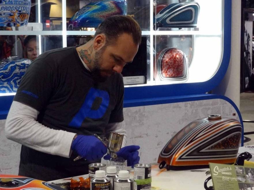 Long Beach Moto Show 2013 046