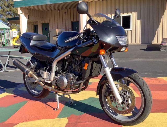 Ending Soon – 1996 MZ Skorpion Sport   Bike-urious   Mz Skorpion Wiring Diagram      Bike-urious