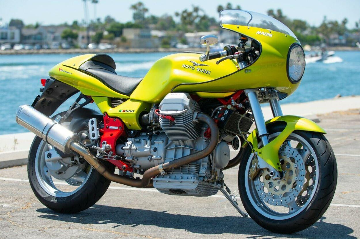 Famous Owner 4 Of Ewan Mcgregor S Motorcycles Bike Urious