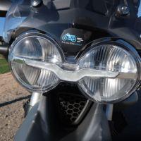 2020 Moto Guzzi V85 TT - Day 1