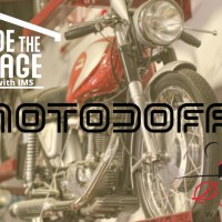 Video Intermission - Inside the Garage with MotoDoffo