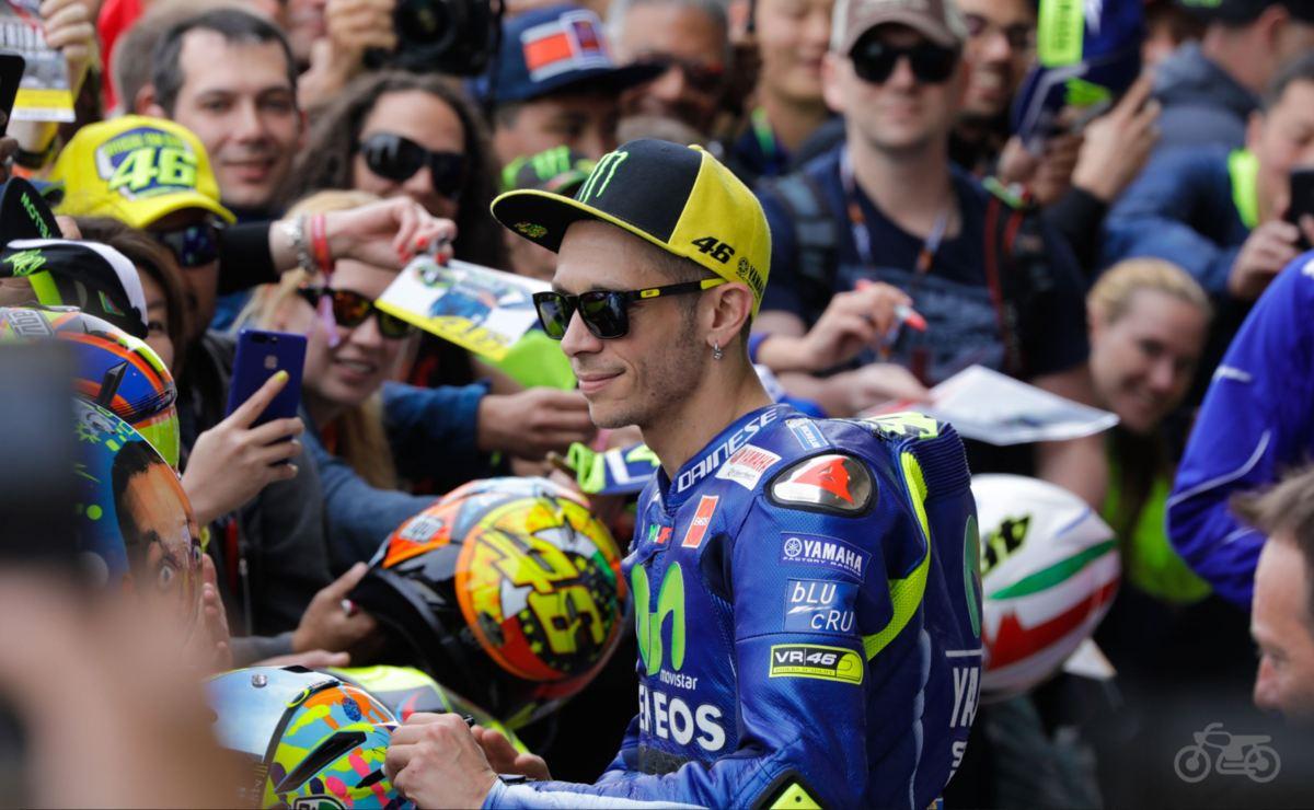 2017 MotoGP Austin - Saturday
