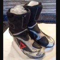 Nicky Hayden 2015 Race Worn & Signed MotoGP Boots