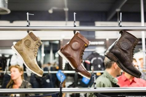 Rev'It - Urban Boots