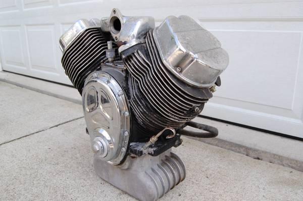SuperVee Engine