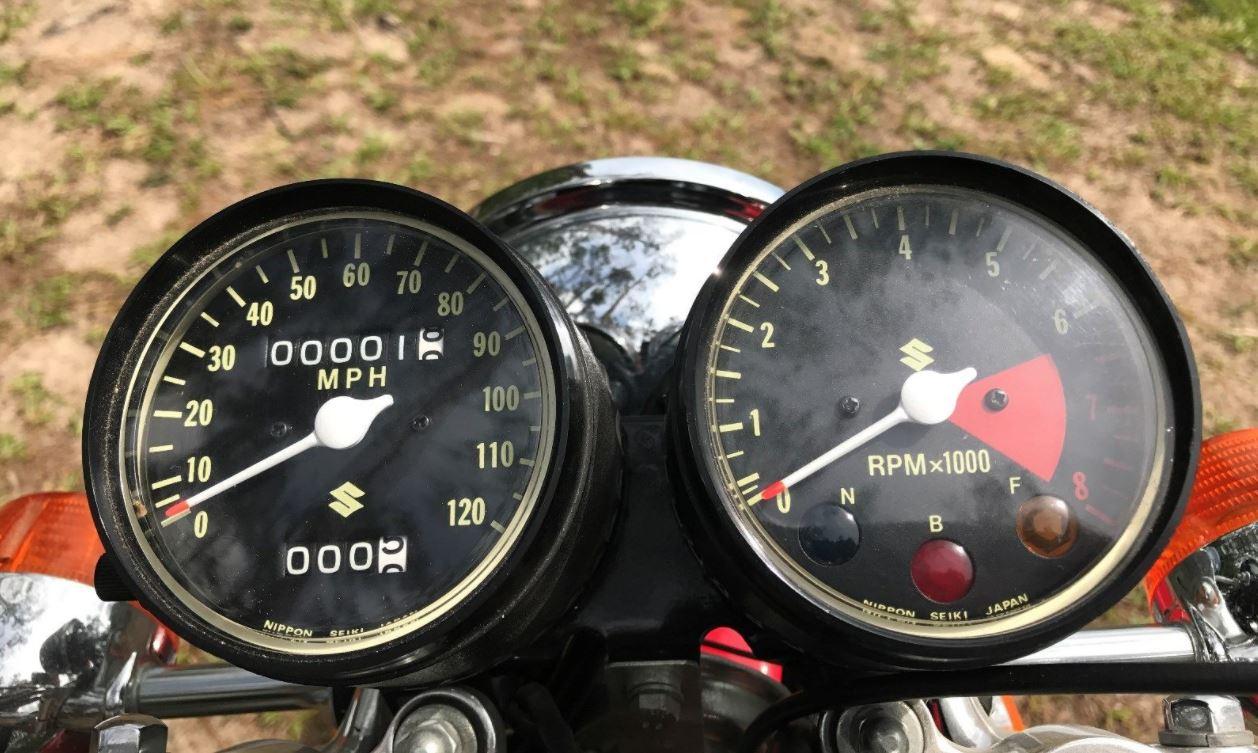 Fastest Dirt Bike