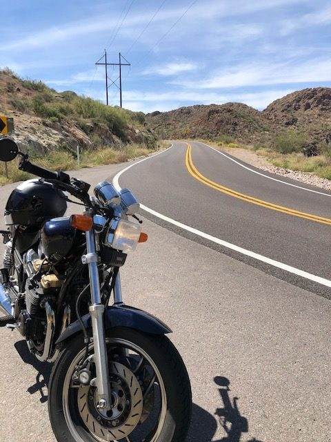 Guest Ride Report – The Bike. The Road. The Results.
