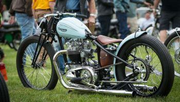One-Off Custom – 1964 Jacobsen Motorbike – Bike-urious 1a6e454cd