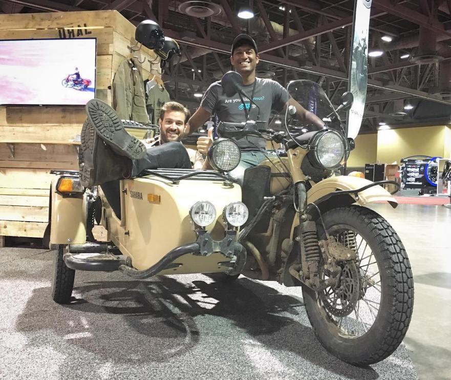 ural-long-beach-motorcycle-show