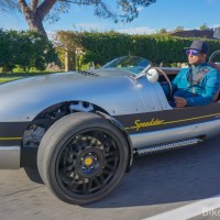 First Ride Review - 2019 Vanderhall Venice Speedster