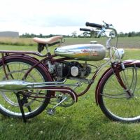1965 Honda Super 90   Bike-urious