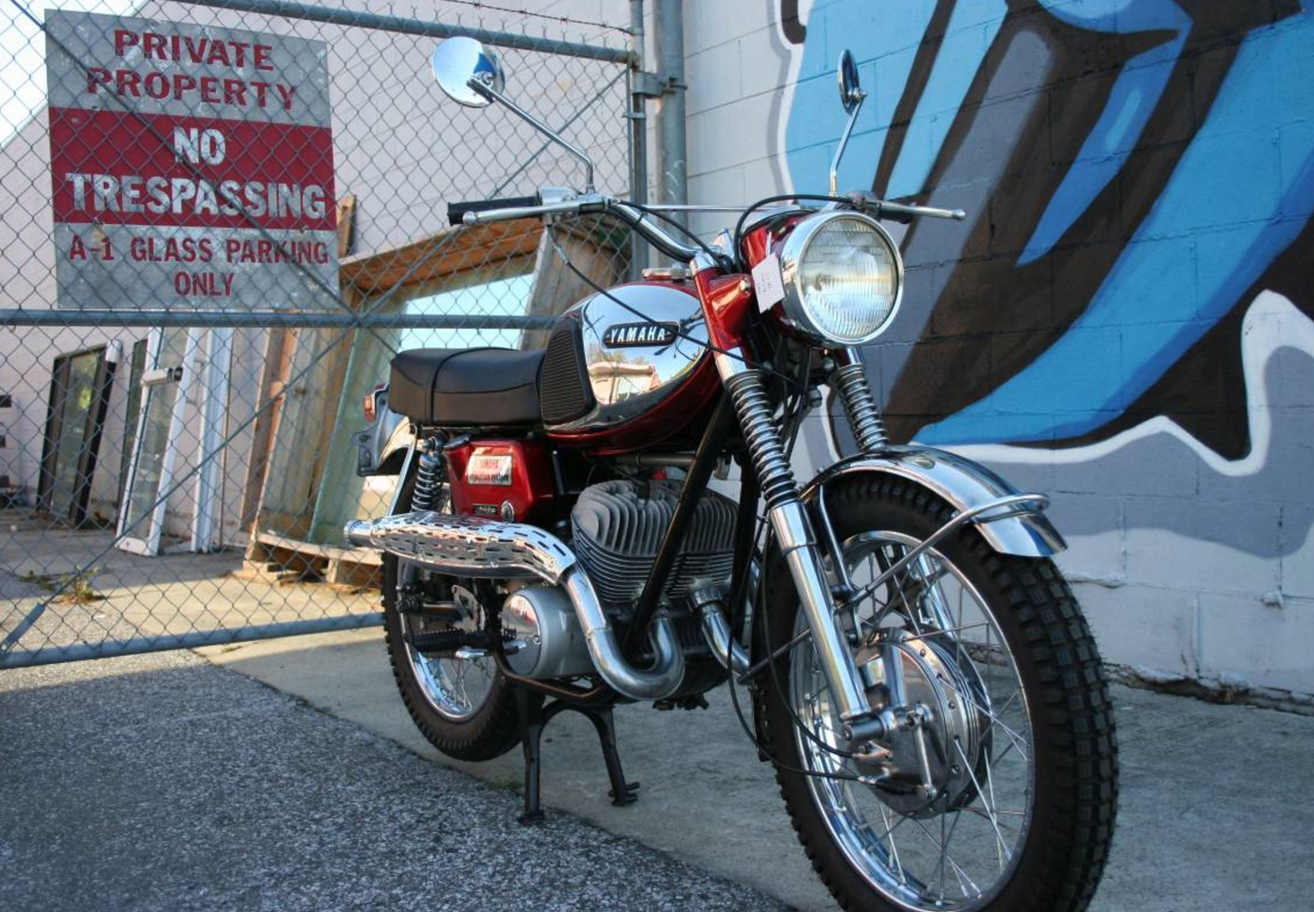 1967 yamaha big bear 305 scrambler bike urious honda 305 motorcycle 305 scrambler wiring diagram #21