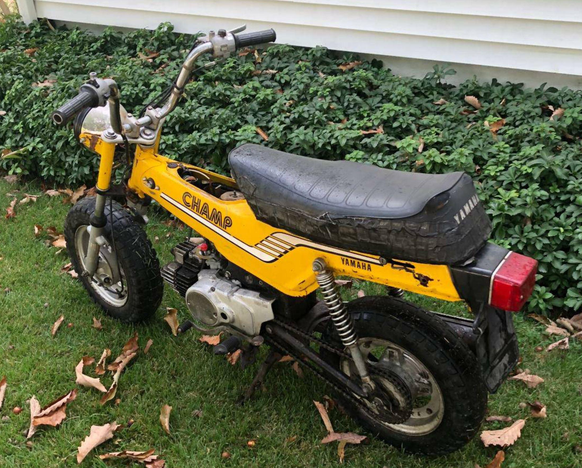 Yamaha Ct