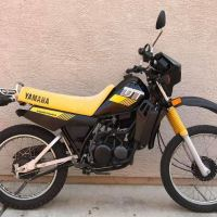 One Owner - 1988 Yamaha DT50