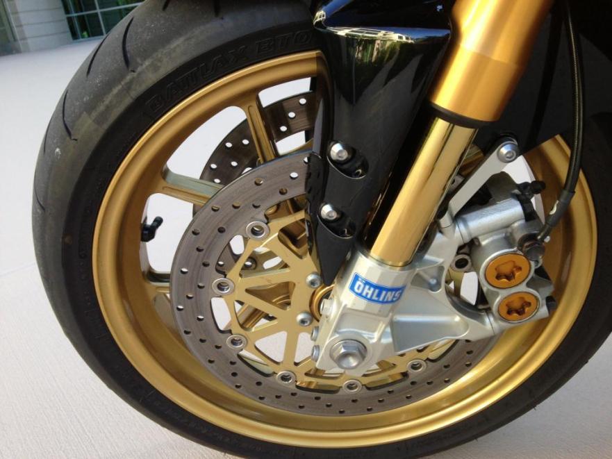 Yamaha R1 Limited Edition - 3