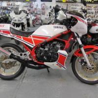 Nice Price - 1985 Yamaha RZ350