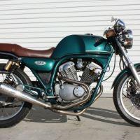 No Reserve JDM Import - 1993 Yamaha SRV250