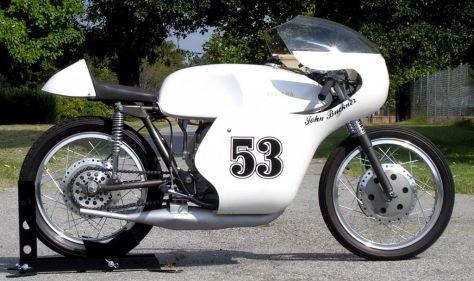 Yamaha TD1-C - Right Side
