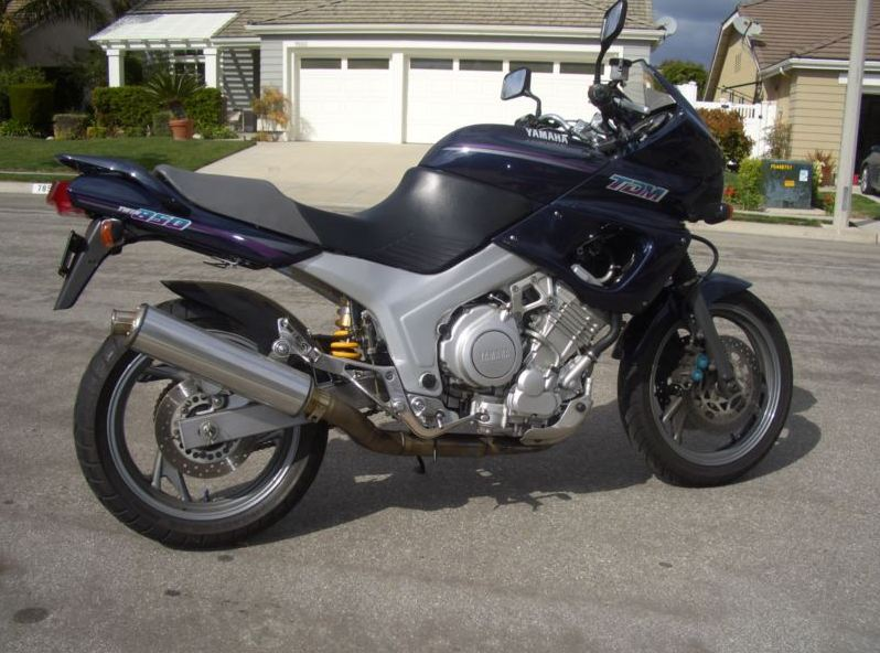 Yamaha Tdm For Sale Ebay
