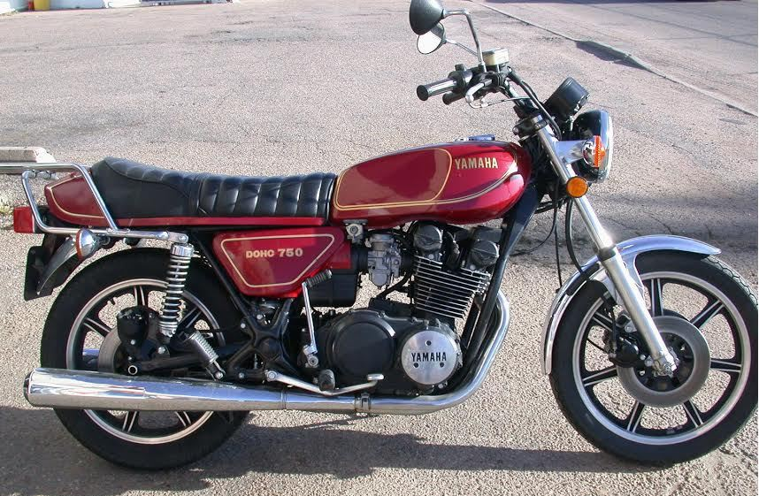 Here is a beautiful example of an XS750 that sold recently on eBay for $2,200.  It's a runner and would be a much better buy for someone not interested in the restoration process.  Just hop on, hit the starter and go!