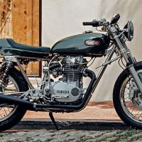 Pick Your Custom - Yamaha XS650/Suzuki GS750/BMW R65LS