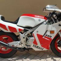 1988 Yamaha YSR50