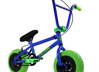 FatBoy Mini BMX PRO Model 3pc Crank - The new X Pro series is our upgraded Prime BMX Collection