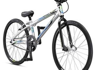 Mongoose Boys Title Junior 20 BMX Race Bicycle, One Size